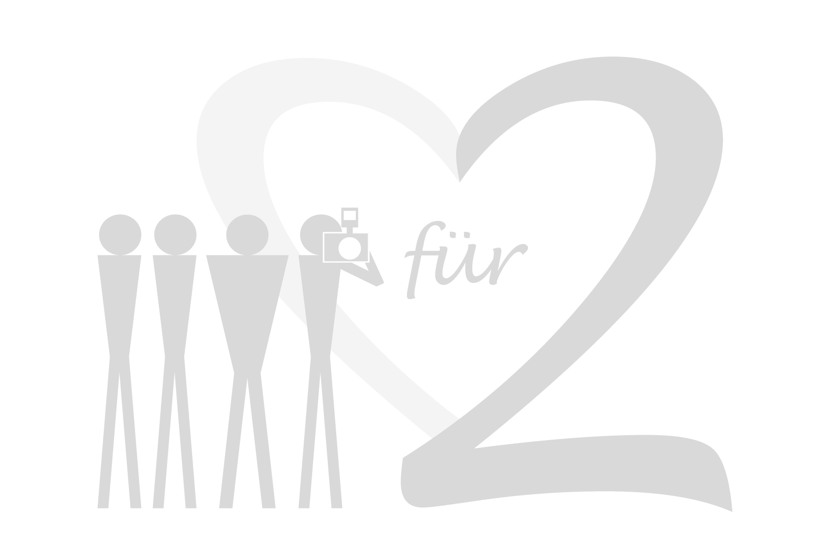vier für zwei - wedding photography – wedding films